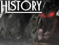 Phrozenkeep History